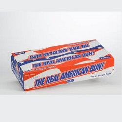 the real american bun doos