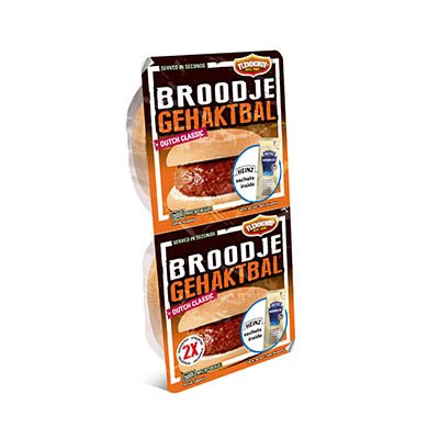 brooje gehaktbal