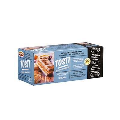 tosti royal